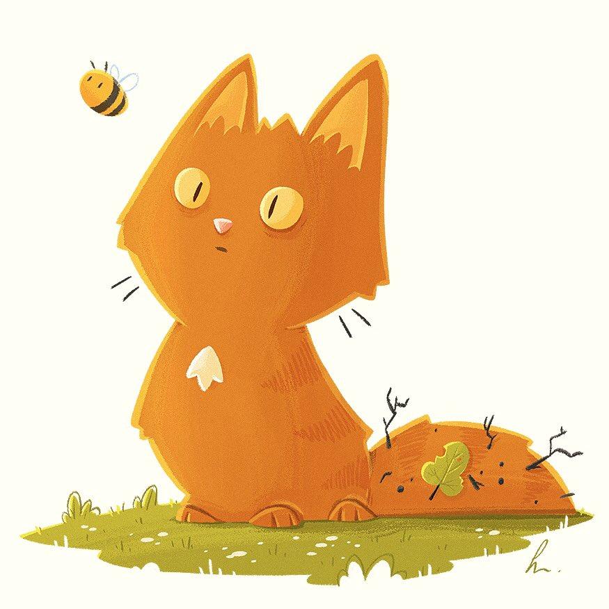 Fan art: Garfield